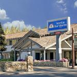 Welcome to Americas Best Value Inn Tahoe City/Lake Tahoe