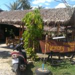 Foto de Memory Bar and Restaurant