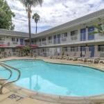 Foto de Motel 6 Los Angeles - Baldwin Park