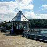 Whistlestop On The Pier, Bangor