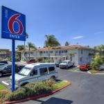 Foto de Motel 6 Los Angeles - Rowland Heights