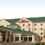 Hilton Garden Inn in Casper Wyoming Hotel