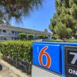 ‪Motel 6 Carlsbad - Village‬