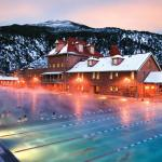 Colorado's Premier Hot Springs