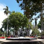 Alajuela Central Plaza