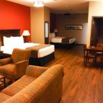Quality Inn & Suites Hotel Foto