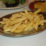 Batatinha ( vem à mesa )