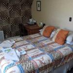 Foto de Hulmes Court Bed and Breakfast
