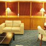 Lounge Piso Ejecutivo