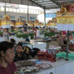 Sanur Morning Market