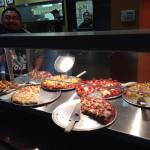 Mountain Mike's Pizza - Wednesday Pizza Buffet Is Mighty Tasty!!!
