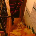 Chambre Sarazine