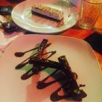 Incredible food :)
