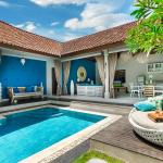 4S Villas at Seminyak Square Foto