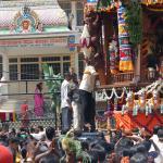 Brahmarathothsavam