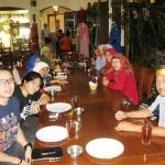 Suasana restoran