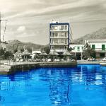 Antiguo Hotel Capri