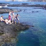 great swimming hole