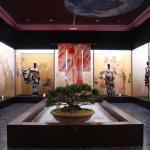 Musée de l'Impression sur Etoffes de Mulhouse