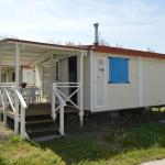Mobile Home MARINA Dolce Gusto