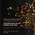 Foto de Thai Concept