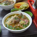 The Lunch Lady (Nguyen Thi Thanh)照片