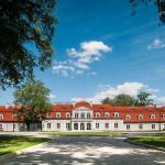 Domaniowski Palace