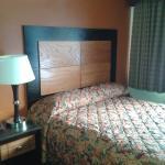 Newly reno'ed room