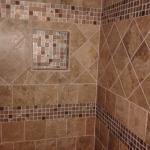 Newly reno'ed bathroom