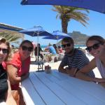 Lunch at Dunes