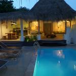 Eden Beach Bungalows