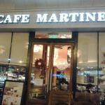 Foto de Cafe Martinez
