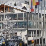 ****Swisshotel Flims