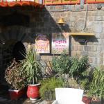 Des Pardes SaidPur Village