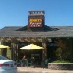 Jinky's Kanan Cafe