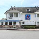 Motel 6 Fremont North Foto