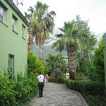 Larissa Hotel Beldibi Foto