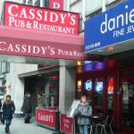 Photo of Cassidy's Pub