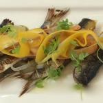 Sardines in agro dolce