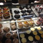 Deliciosos Dulces en Ricky Bakery