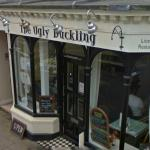 The Ugly Duckling Cafe / Restaurant, Dawlish