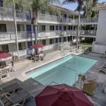 Motel 6 Los Angeles - Bellflower Foto