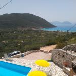 Foto de Vassiliki Bay Villas