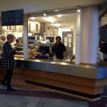 Kulturhusets Cafe & Restaurang