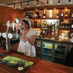 The Bar on the Ducks Ditty