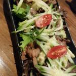 Tasty Beef Salad