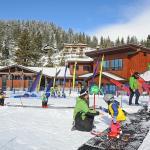 Diamond Peak Ski & Snowboard School