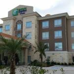 Holiday Inn Express & Suites Atascocita Foto