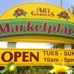 Alii Gardens Marketplace