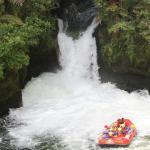Tutea Falls